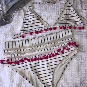 Tularosa bikini set